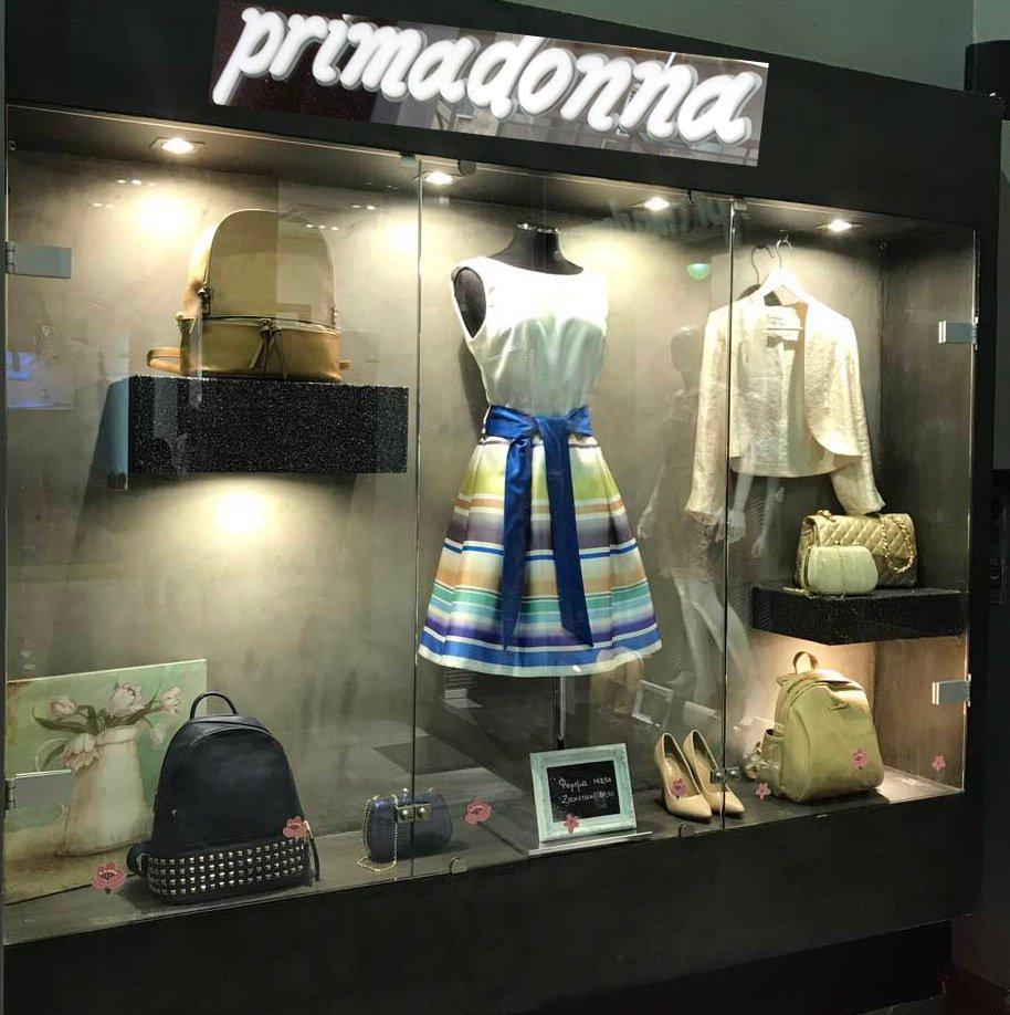 a015aadeedbb  Γυναικεία ρούχα κομψά - μοντέρνα - στιλάτα σας περιμένουν στο κατάστημα  Primadonna. Read more http   www.primadonna.com.gr  pic.twitter.com kac4SRngtx