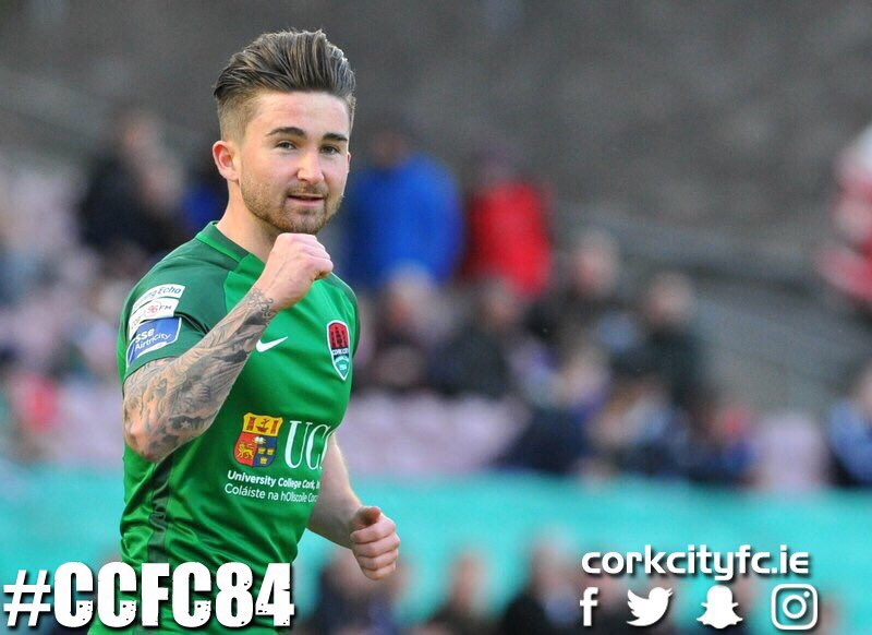 "Cork City FC on Twitter: ""📷 First half action, thanks to ..."