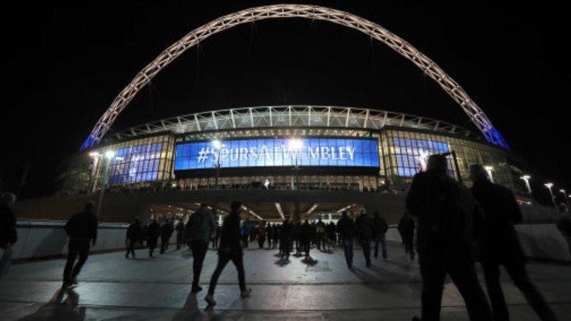 Il Tottenham giocherà a Wembley ma i tifosi temono la maledizione - https://t.co/qNoJLHKGzK #blogsicilianotizie #todaysport