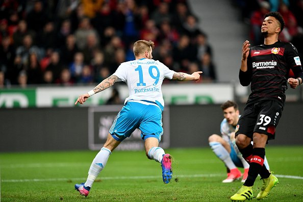 Video: Bayer Leverkusen vs Schalke 04