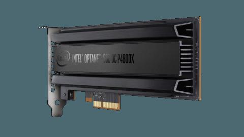 Intel's Memory Drive Implementation for Optane Guarantees itsDoom https://t.co/RjglPf26BD https://t.co/HntVPyH7Oe