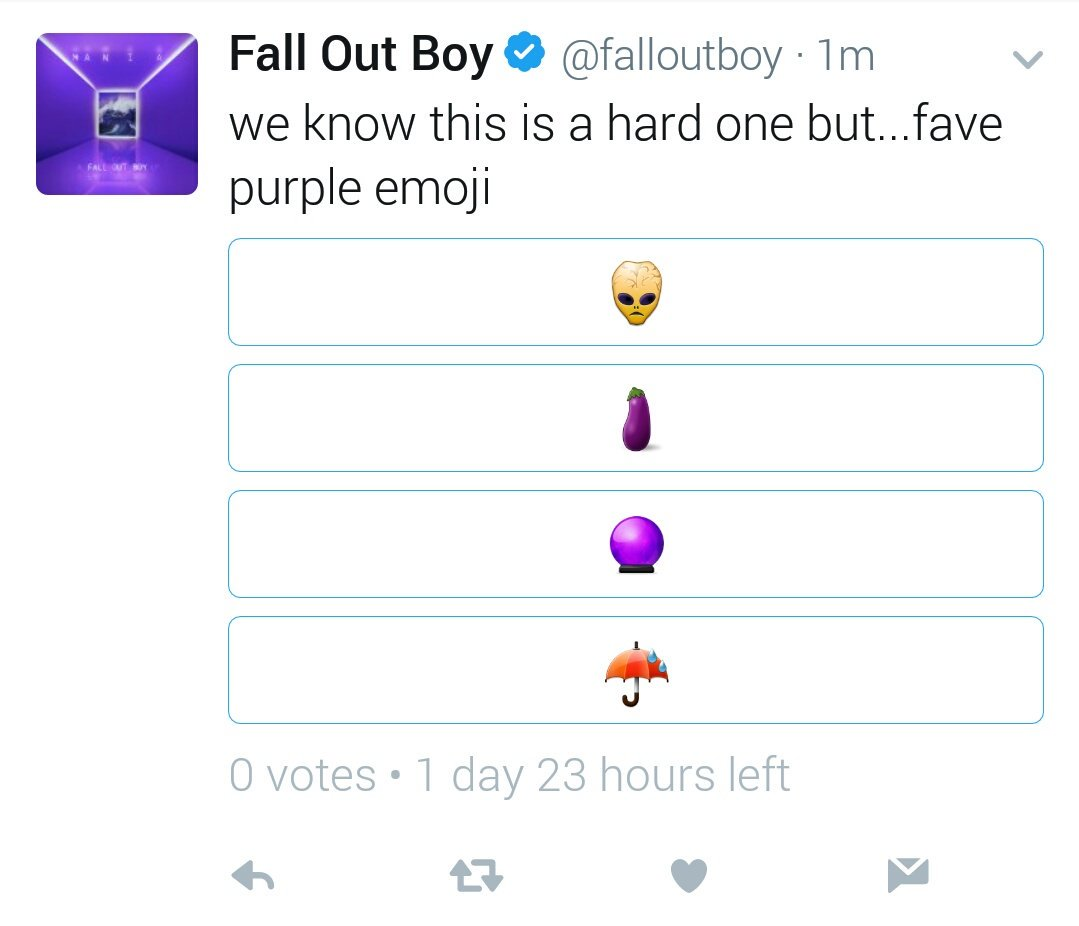 Fall Out Boy on Twitter: