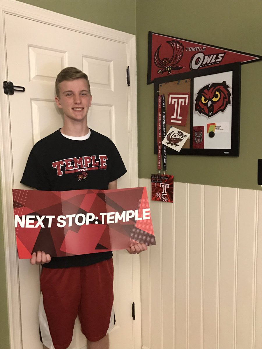 Temple Welcomes kristavenza