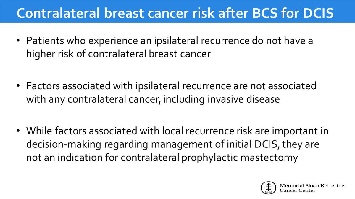 Removing Opposite, Healthy Breast Reduces Risk of Ne
