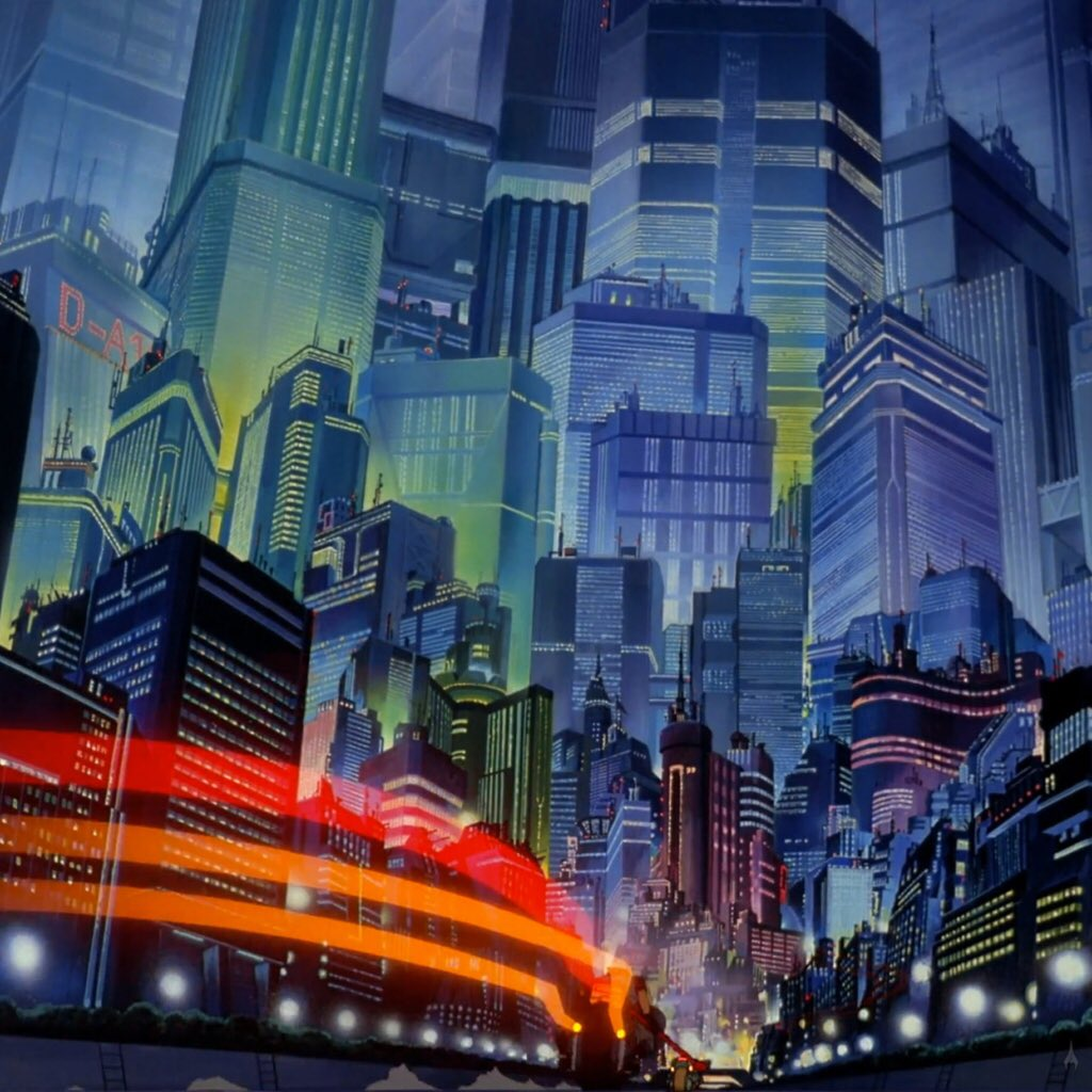 Seattle Cinerama On Twitter Neo Tokyo Is About To E X P L O D E Our Anime Festival Continues Tonight With Sold Out Screenings Of Howlsmovingcastle And Akira Https T Co I9ftiowtyq