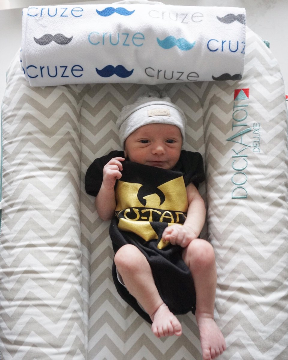 Mocha Frap On Twitter Introducing Cruze Frap Born April 24