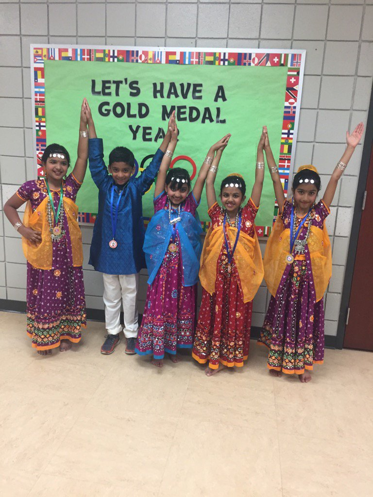 Multicultural Night! Proud of these children! #theDublinDifference https://t.co/cBijwszExP