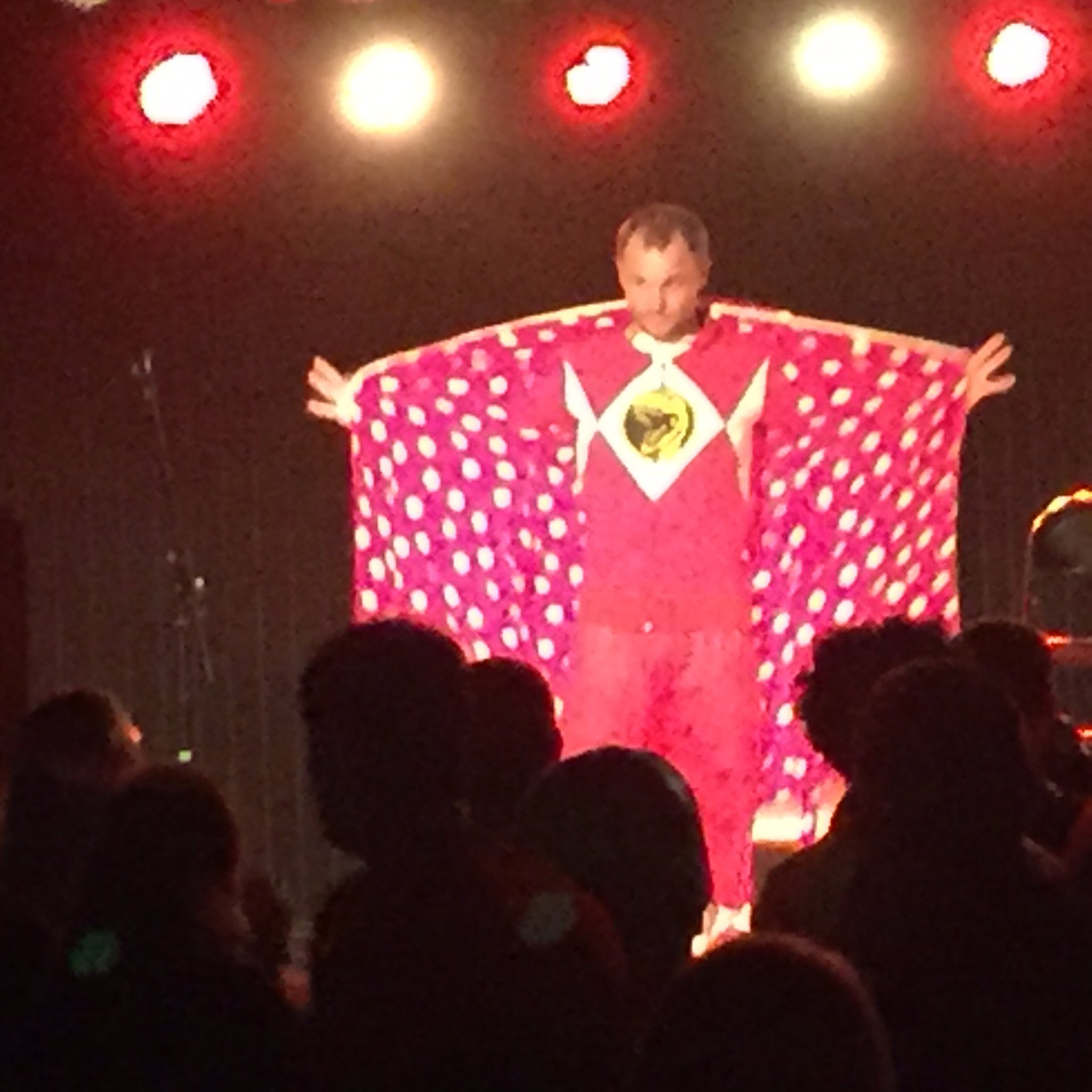 First performer: Your Mom Called. @usairguitar @TheBottleneck https://t.co/c2KZNSoBu7