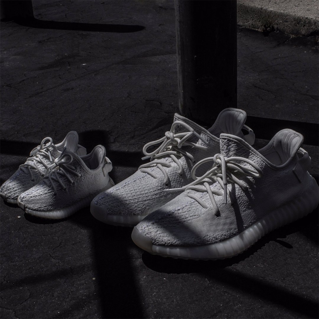 Kith. adidas Yeezy Boost 350 V2