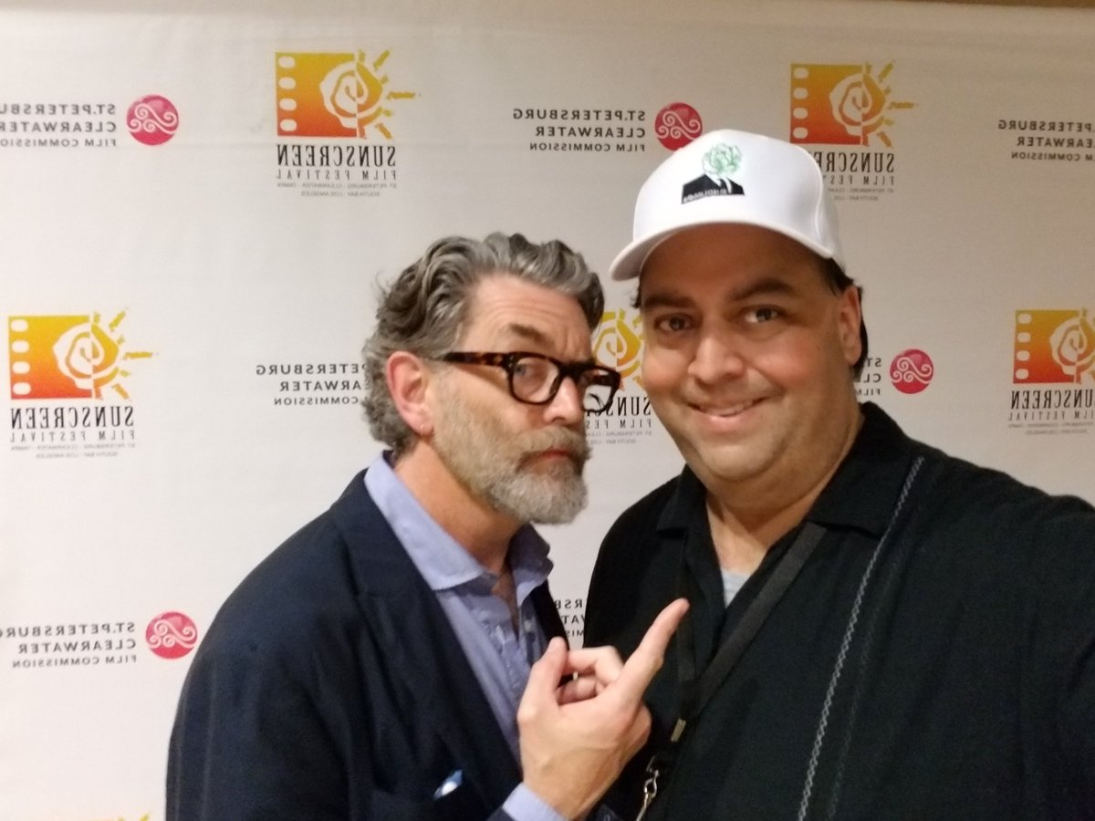 @MissDestructo it's been a while, but #blameDestructo ;) btw @CarterAndJune #mustsee #sunscreenff17 - @Omundson https://t.co/24HUG7E9Jv