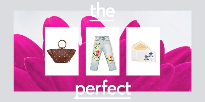 The Perfect: Spring Florals