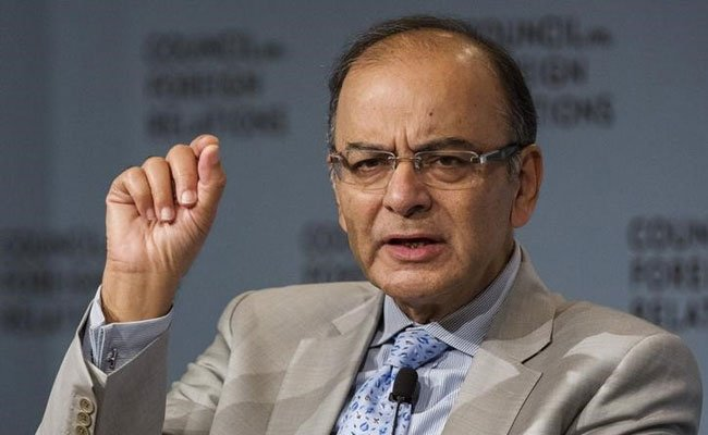 Penalising Power Of Enforcement Directorate Should Be Used Expeditiously In Non-compliance Cases: FM @arunjaitley  @dir_ed