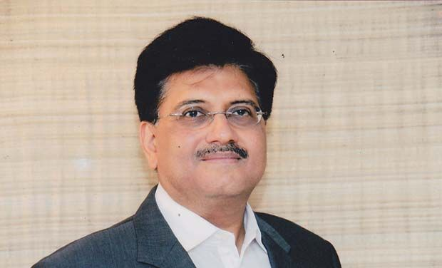 . @PiyushGoyal Reiterates The Need For Electric Vehicles, Says Will Consider Low Financing For 3 Yrs For Consumers @AnshuSharma02 @RonBanter