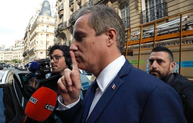 Présidentielle: Après le soutien de Dupont-Aignan à Marine Le Pen, plusieurs cadres de Debout la France démission... https://t.co/AJRoGVQwhs