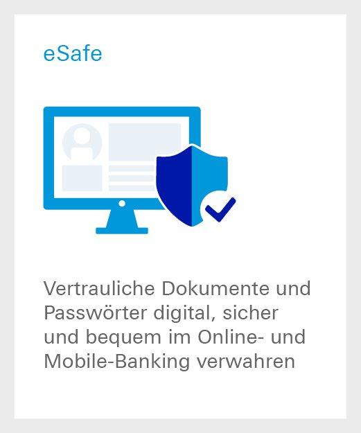 Deutsche Bank On Twitter Dokumente Sicher Und Einfach Online Verwahren Mit Esafe Einer Unserer Vielen Digitalen Services Neuesbanking Https T Co Xsz3qbdvzw Https T Co Gcmtaor9l1