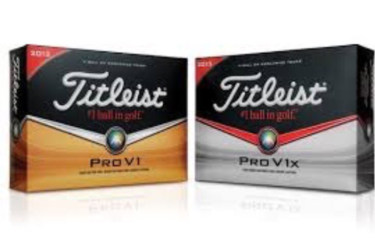 1 day to go! RT and Follow for your chance to win 2 dozen Pro V1&#39;s/1x&#39;s!!! #golf #golftravel #Competition winner announced tomorrow at 8pm<br>http://pic.twitter.com/Kiy1d7gqEr
