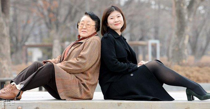 """'1941년생 비혼 76년차, 다시 태어나도 혼자 살 거예요'  """"다들 그래요. 늙어서 외로워서 어쩌냐고. 근데 자식이 있어도 나중엔 다 외롭거든요'  https://t.co/t9lRnMGCka"""