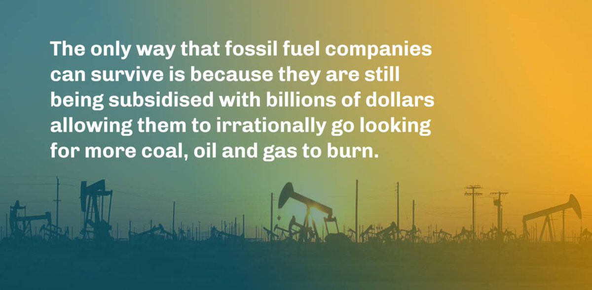 The Truth the #FossilFuel Industry Doesn't Want you to Know  http:// bit.ly/2oTJNO8  &nbsp;   #divest <br>http://pic.twitter.com/An0yaOnZl9