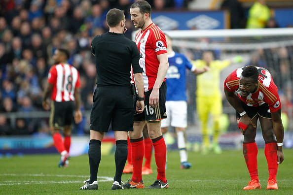 Video: Sunderland vs AFC Bournemouth
