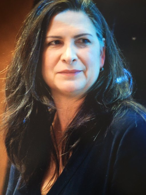 Already the 30th in Melbourne, so happy birthday to the best actress I\ve ever watched, Pamela Rabe.