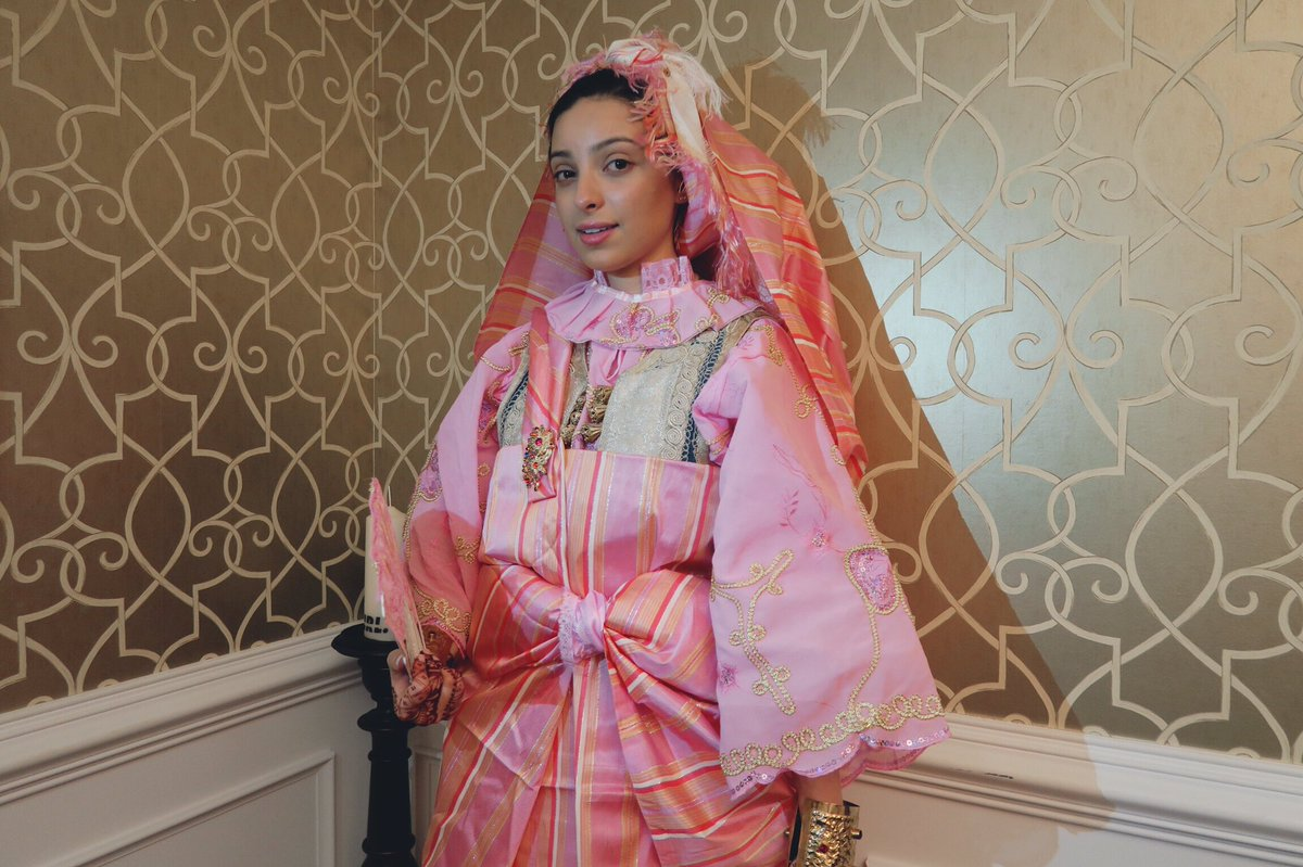 Noor On Twitter Libyan Tradition Tishyeena Which Means To Make