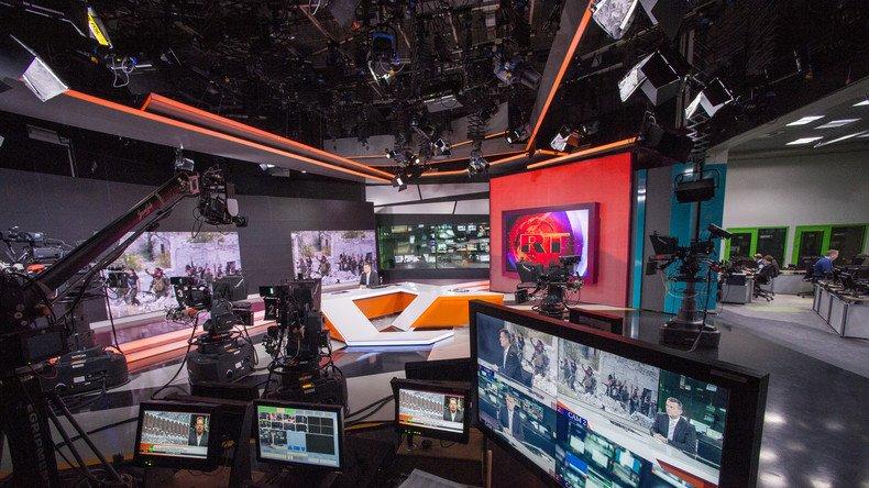 «#discrimination ciblée» : #Moscou dénonce la mise à l'écart de #rt et #Sputnik par #EnMarche ! https://t.co/bSjjfzndRE