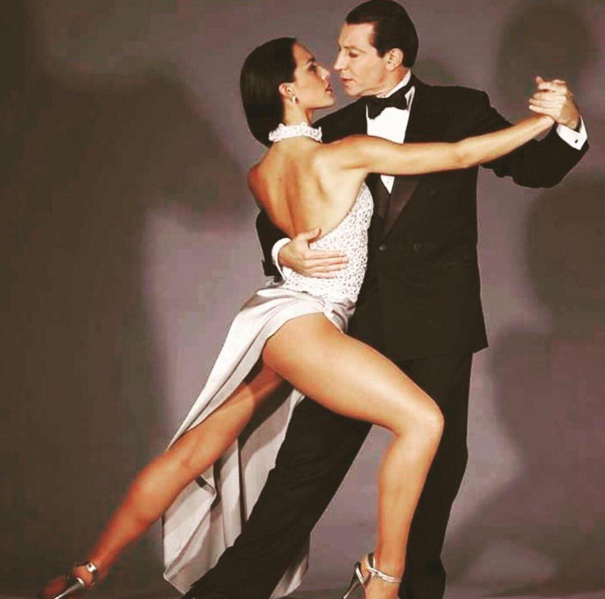 Latino sexy dance