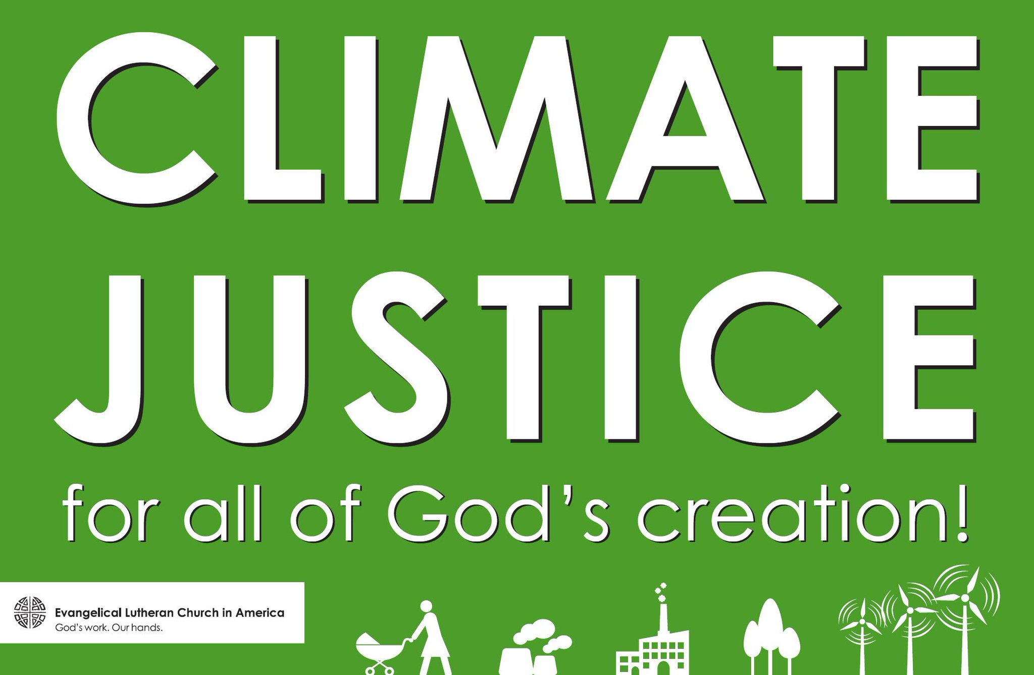 """""""We of the Evangelical Lutheran Church in America are deeply concerned about the environment"""" Social Statement,""""Caring for Creation"""" (1993) https://t.co/IDuEVoTaIO"""