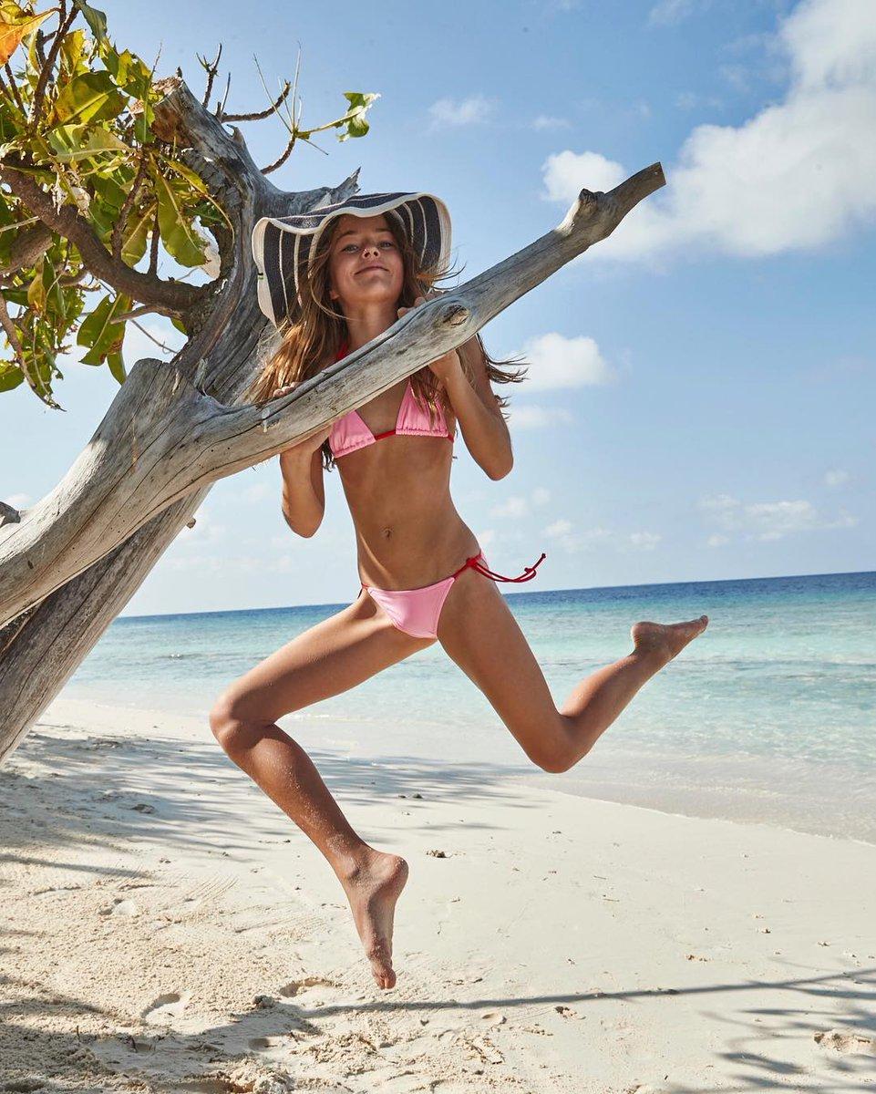 Kristina Pimenova En Bikini