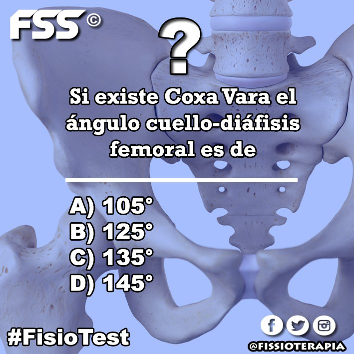 Fisioterapia on Twitter: \