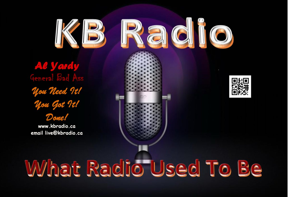 @carlos_wilde hey man, playing 2 of u on the radio show Sunday 8 PM.   http://www. kbradio.ca  &nbsp;   @KBRadio_THP #indiemusic #radio #show<br>http://pic.twitter.com/oR94lfz4tb