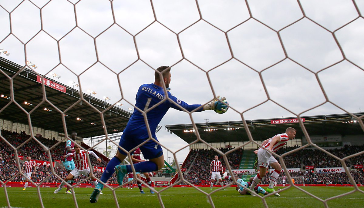 Can Jack Butland hit the same heights he reached before his injuries?