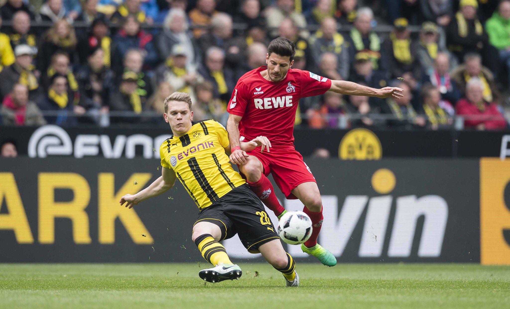 Borussia Twitter