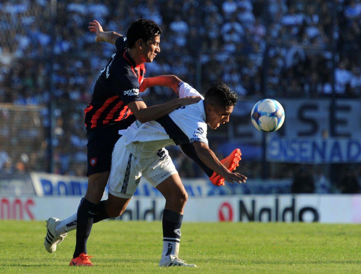 Superliga | San Lorenzo y Gimnasia cierran la 17ma. fecha
