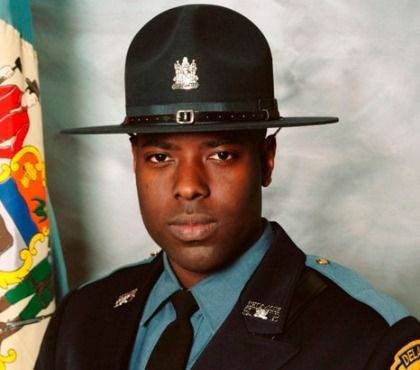 Wife of slain Del. trooper says he was proud of his work https://t.co/zqNo54elfG https://t.co/1LkwfM2yHn