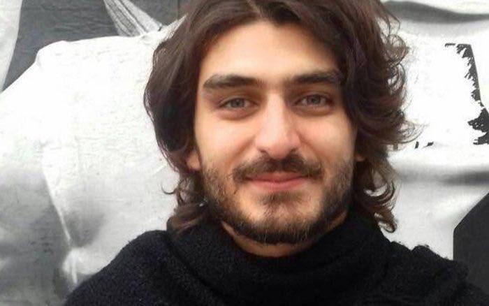 Mateus Ferreira da Silva vítima da violência sem propósito da polícia, ontem em uma manifestação. Está entre a vida e a morte. 🙏🏼🙏🏻🙏🏿😢