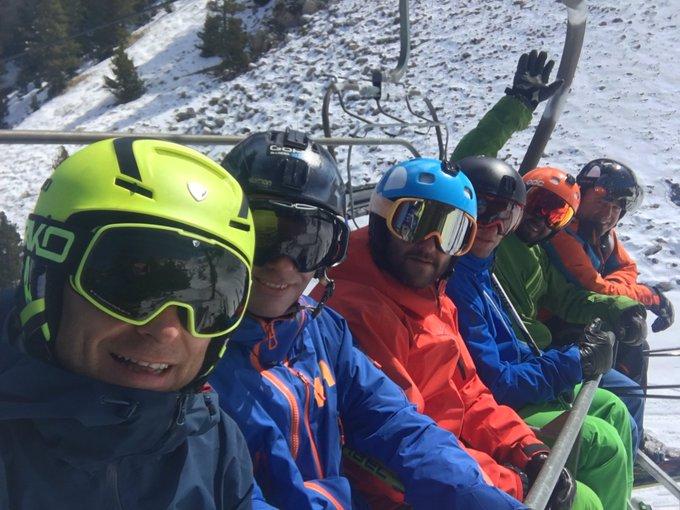 ¿Quieres esquiar? ¡Ven a @MasellaPirineu ! @diaridelaneu @skitheeast_ @nevasport