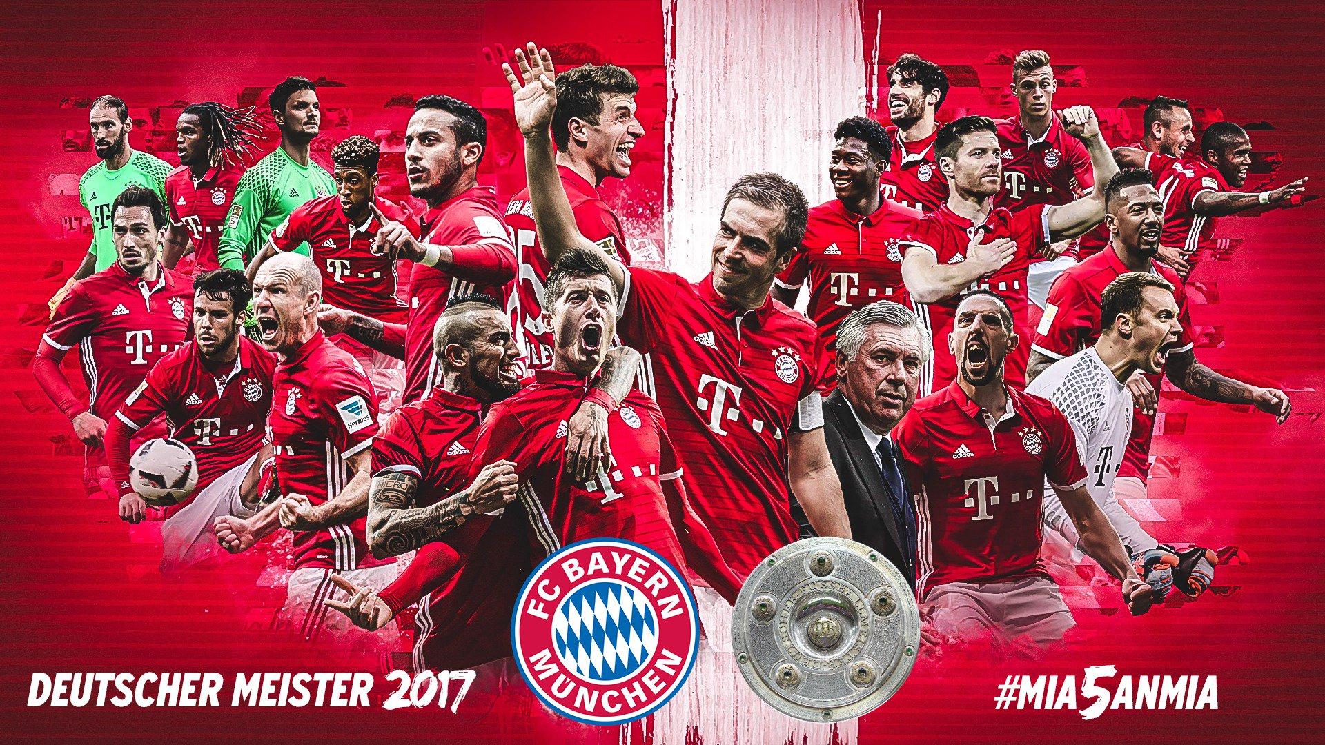 Bayern Deutscher Meister