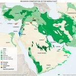 Religious composition of the Middle East. https://t.co/JGJr7d5hYt #maps