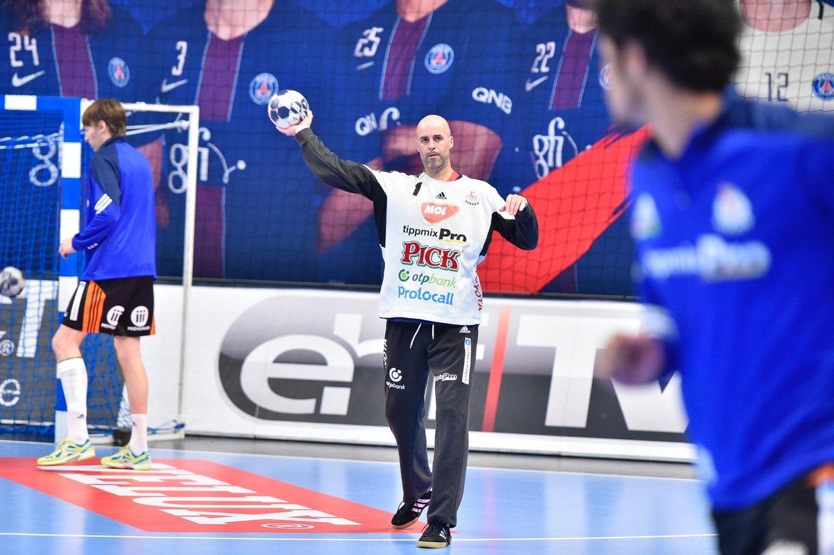 psg handball v pick szeged champions league bsportsfan. Black Bedroom Furniture Sets. Home Design Ideas