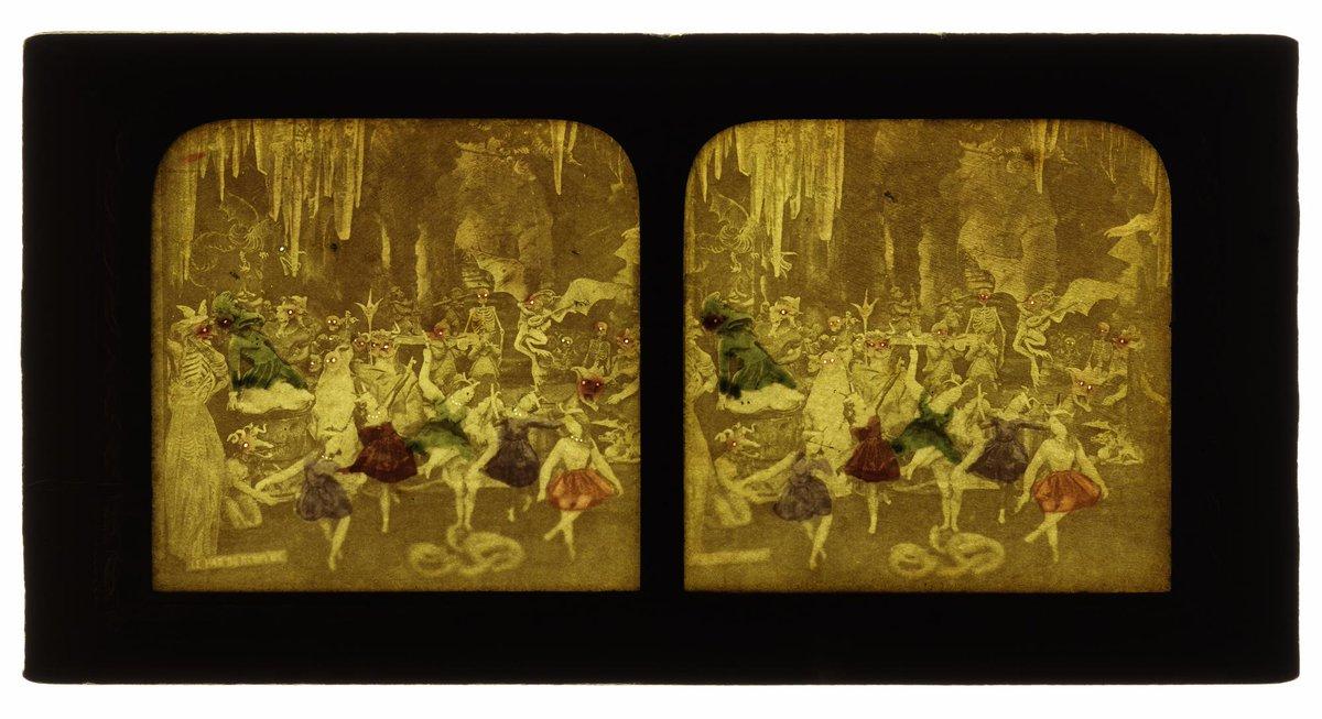 test Twitter Media - #InternationalDanceDay This 1868 stereocard shows a scene from Le Pas du Serpent (The Serpentine Dance) https://t.co/VrHDHNWpPu #Dance https://t.co/5bXXiepWQA