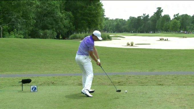 A Closer Look At Jordan Spieth S Golf Swing Scoopnest Com