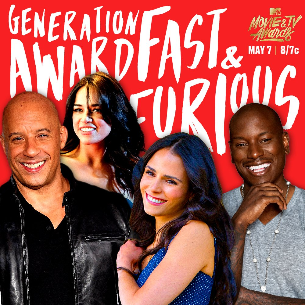 MTV Generation Award: Latest News, Breaking Headlines And