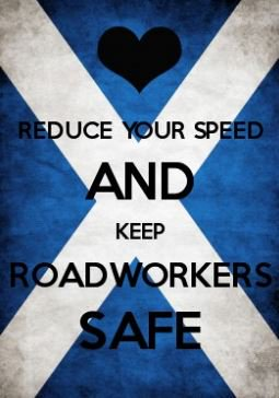 test Twitter Media - Respect the cone zones 🚧 & speed limit ⚠ in roadworks areas. They are there to keep workers 👷 & you safe 🚘 💕  #FriendlyAdvice https://t.co/w3al06ZkGE