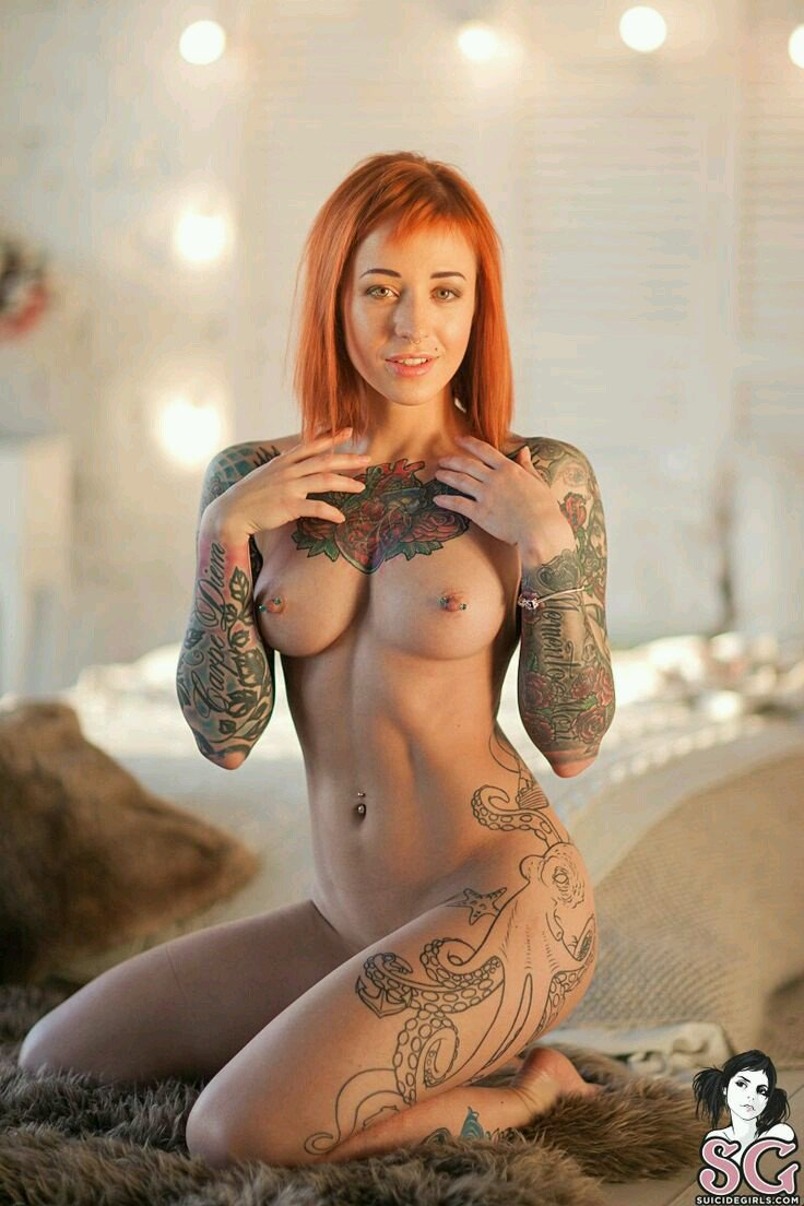 tits for tatts
