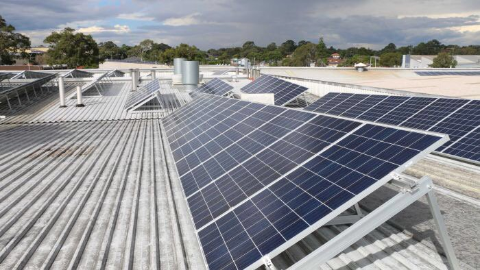 Investors snapping up #solarenergy #projects set to #disrupt #energy #business #ROI #invest   http:// ab.co/2qjlQB3  &nbsp;  <br>http://pic.twitter.com/4sEQHtfEmx