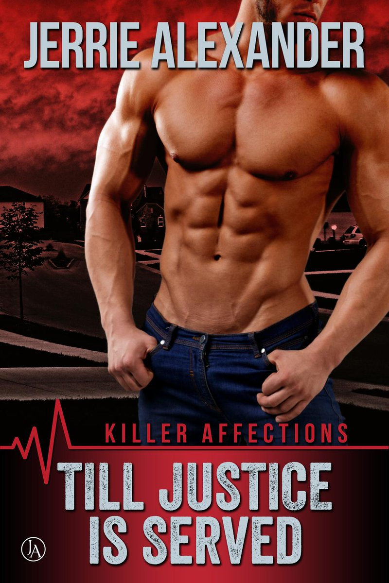 #ROMANCE♡#SUSPENSE Nobody Does It Better @JerrieAlexander ♡TILL JUSTICE IS SERVED♡ #ASMSG  http://www. amazon.com/Till-Justice-S erved-Killer-Affections-ebook/dp/B00O778V6W/ref=sr_1_1 &nbsp; … <br>http://pic.twitter.com/fIuYffohlS