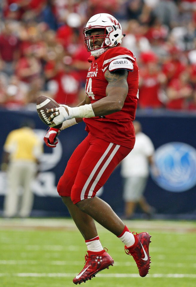 Undrafted Free Agent Tracker - Cougar Football - Coogfans