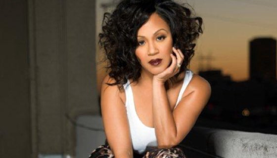 Happy Birthday Erica Campbell!!!
