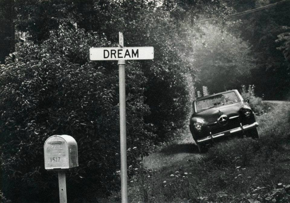 One Hundred Days of Soulless: W. Eugene Smith, Dream Street, Pittsburgh, ca. 1955-58